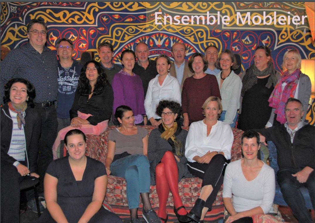 Mobleier - An die Musik - Auftritt-Schottenadvent
